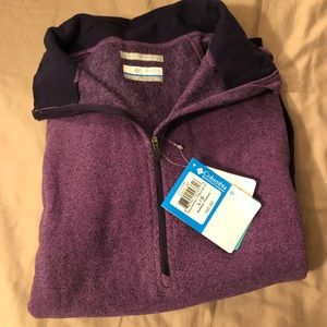 Columbia Sportswear Pullover sz large